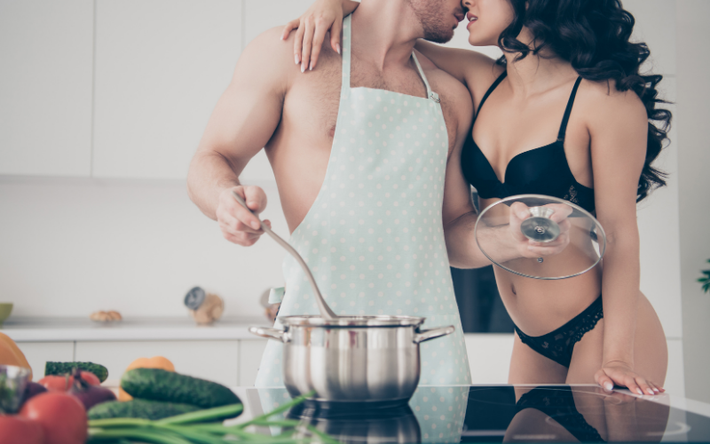 Experience ecstasy in ways you never knew were possible! The power of aphrodisiac foods | let's eat - food to boost your libido | Dating with Fawn | Philadelphia, PA, USA