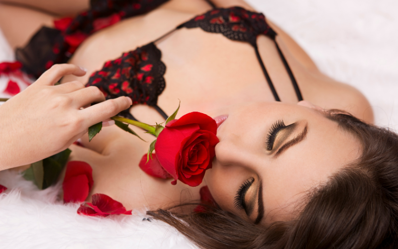 Scents & Human Emotions | Let Scents Create the Perfect Erotic Ambience | Dating with Fawn | Philadelphia, PA, USA