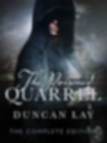 The Last Quarrel by Duncan Lay