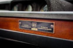 BaT plaque