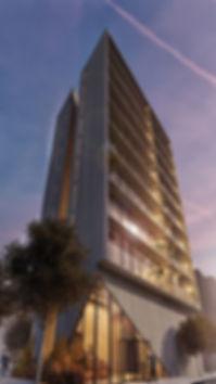 Marsella 92 Departamentos en Preventa Ciudad de México