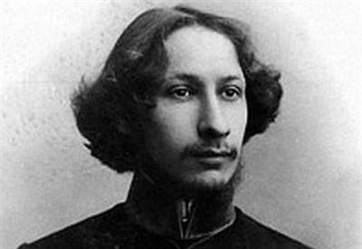 Pavel Florenskij