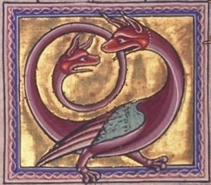Bestiario medievale