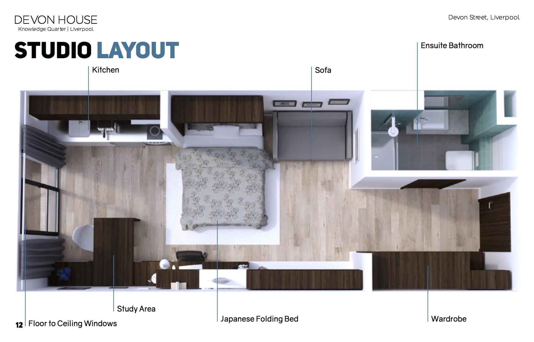 Devon House - Info Pack (white label) (3