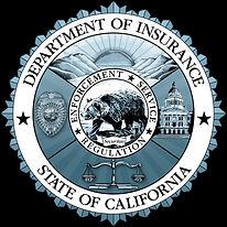 California Department of Insurance Logo.jfif