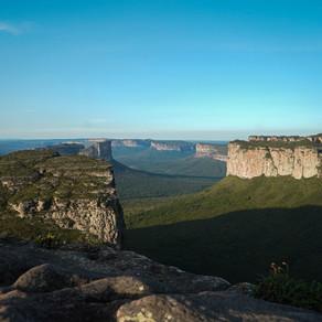 Da Chapada à Tijuca: 10 parques nacionais para conhecer