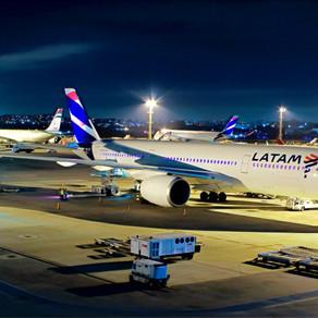 Latam pretende voltar a Portugal, México e Uruguai em julho