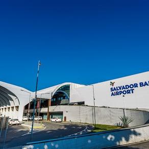 Salvador, Manaus e Macaé são os aeroportos mais sustentáveis do Brasil