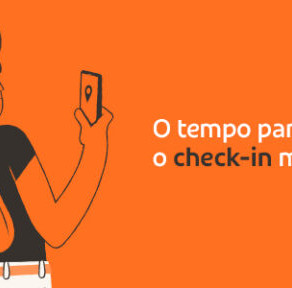 Check-in para voos da Gol passa a encerrar uma hora antes do voo