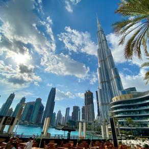 Dubai volta a aceitar viajantes em voos diretos do Brasil