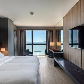 Florianópolis ganhará novo hotel de luxo em dezembro; fotos