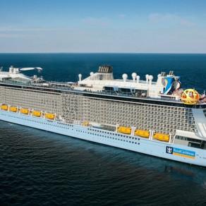 Royal Caribbean lança novos itinerários do Caribe Sem Visto