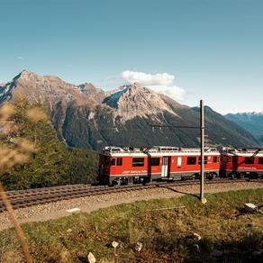 11 formas de conhecer a Suíça de um jeito sustentável; veja fotos