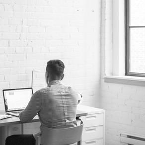 A Síndrome de Burnout e a Exaustão no Trabalho