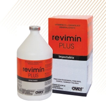 REVIMIN PLUS