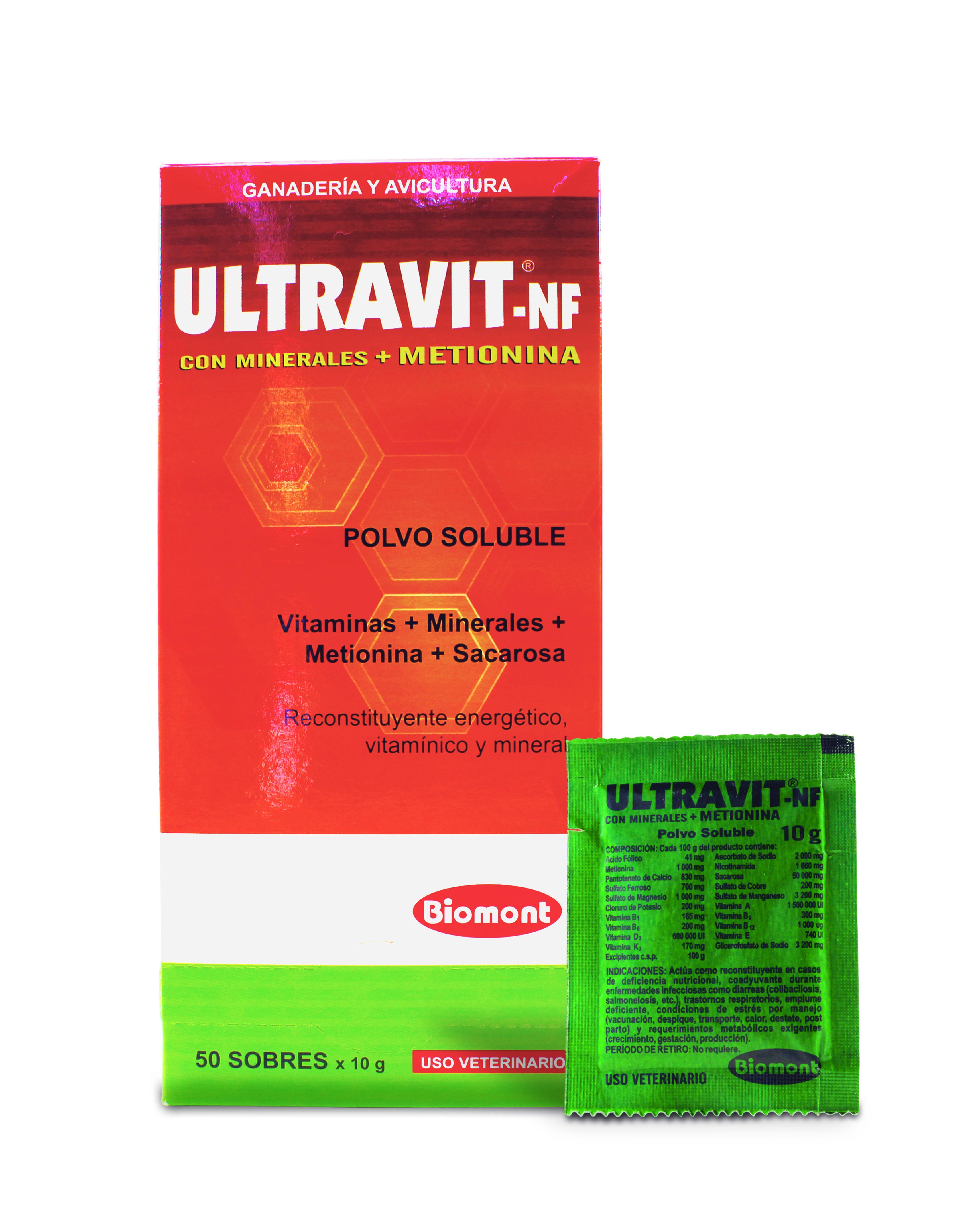 Ultravit NF_caj10g