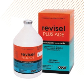 REVISEL PLUS ADE