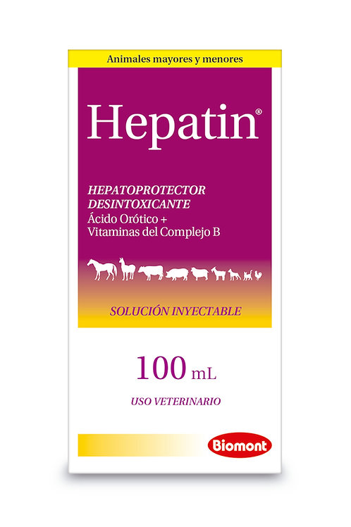 Hepatin