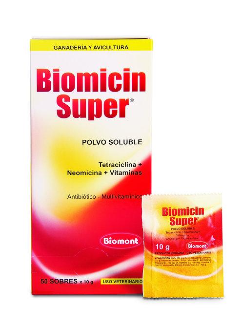 Biomicin super