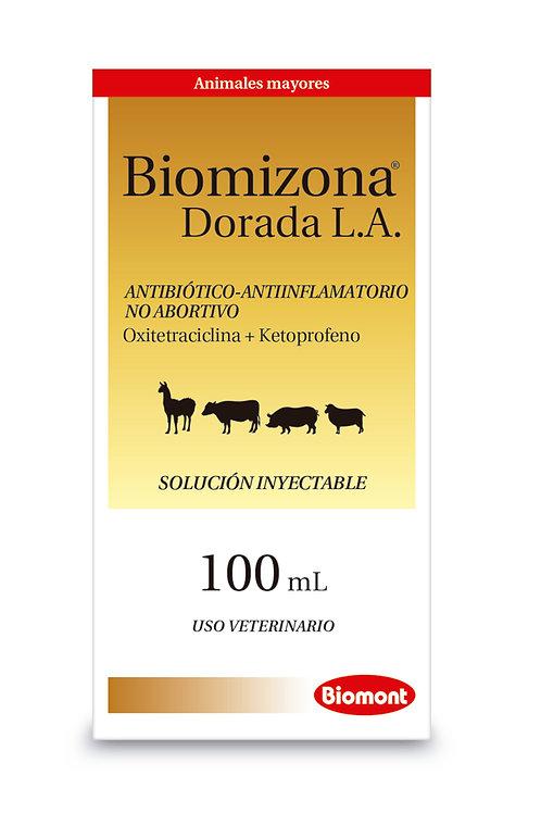 Biomizona dorada