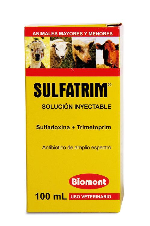 SULFATRIM
