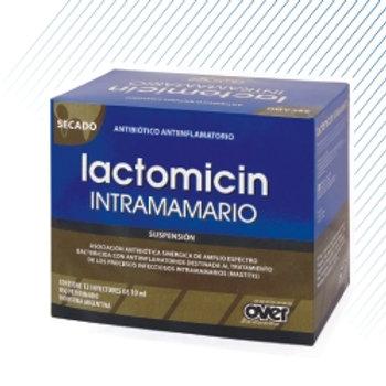 LACTOMICIN INTRAMAMARIO