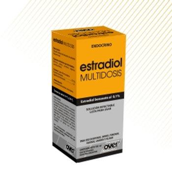 ESTRADIOL MULTIDOSIS