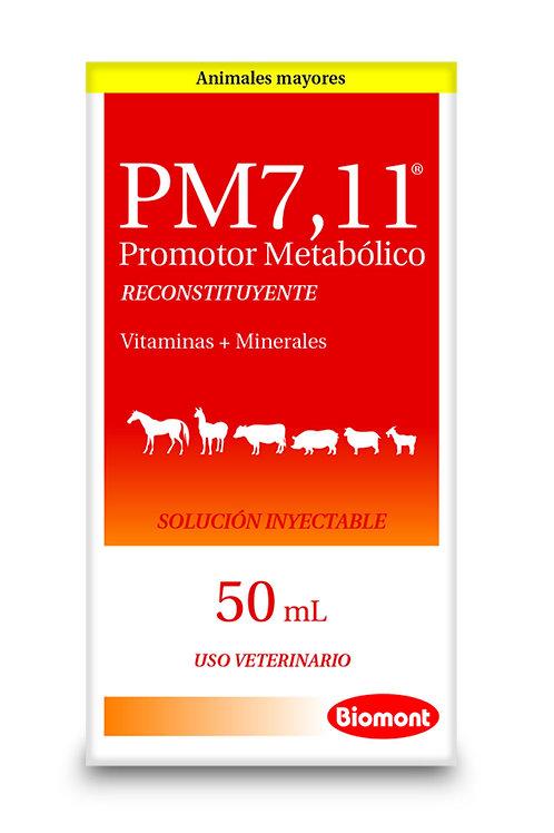 Pm7,11