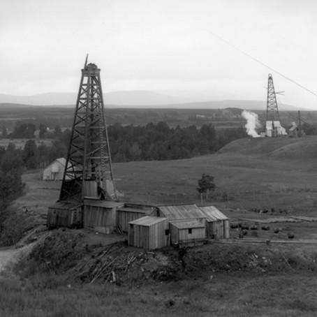 Canadian Petroleum History