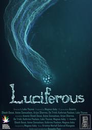 Luciferous Poster