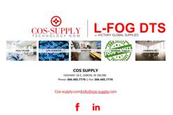 COS Supply