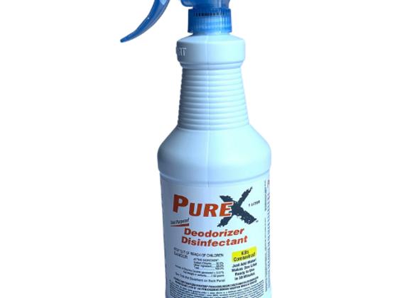 Pure-FX Quart