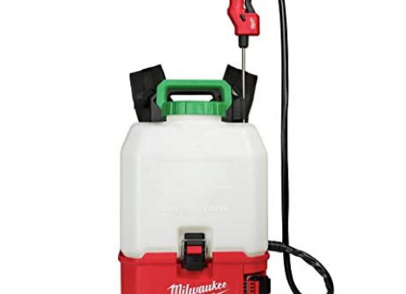 Milwaukee M18 Sprayer