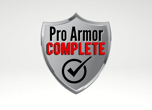 Pro Armor Complete