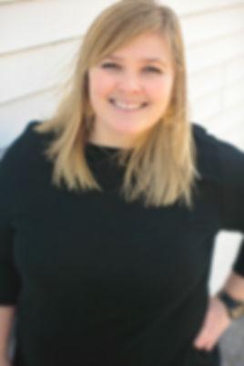 Dr. Jena Snyder, D.C., L.Ac.