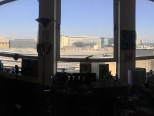 New Studio, London Bridge