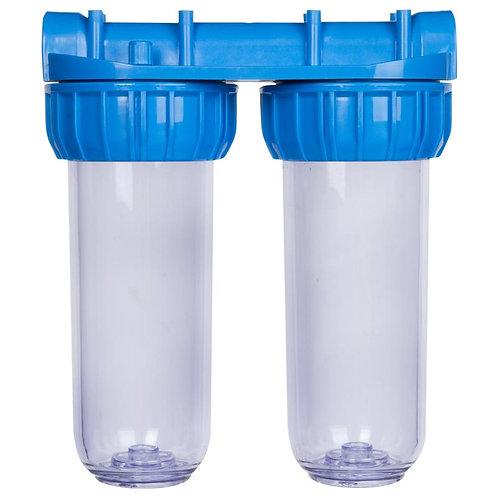 АкваКит SL10 3/4 SLD 3P TP для холодной воды