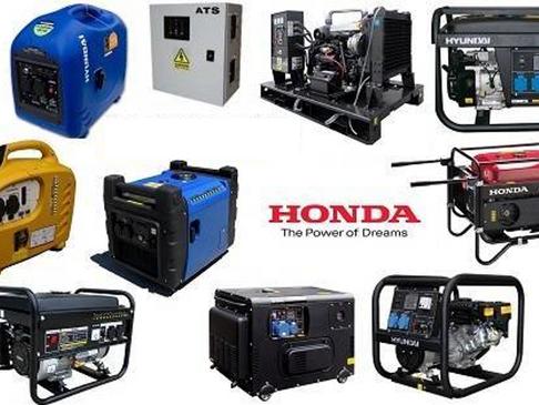 ¿Necesitas comprar o alquilar un generador eléctrico?, ¿Cómo seleccionar la mejor opción?