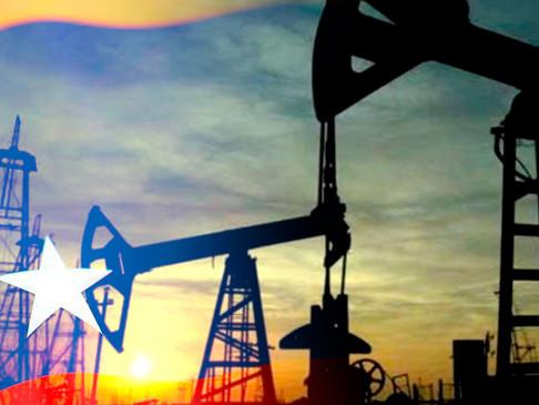 Expectativas del Petróleo Venezolano