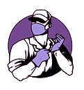 This is the Drain Surgeon's Company logo