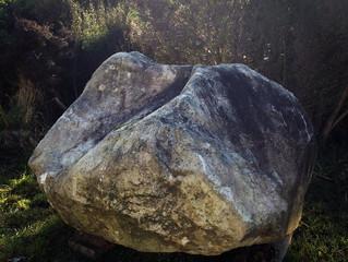 Separation Point Granite!