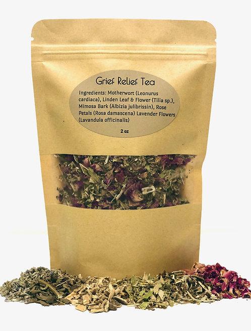 GRIEF RELIEF TEA, 2 oz.