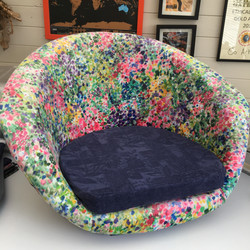 Swivel Chair commission
