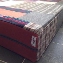 Large Dog Bed Commission