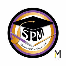 Logo Design for @authorpammisher 👩🏾🏫