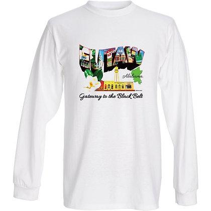 Eutaw Shirt (Long Sleeved)