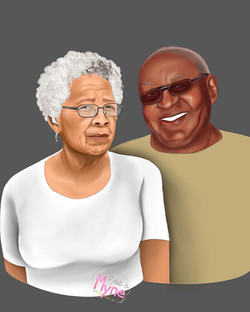 Couple portraits $55 💑_._._