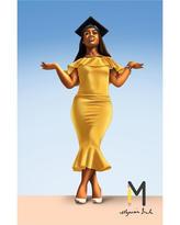 Graduation Portrait 🎓 @this.is.myne | t
