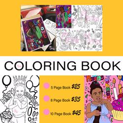 coloringbook_Artboard 2