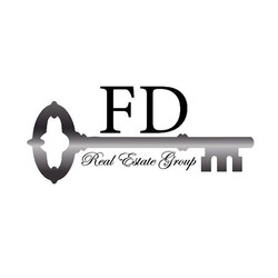 Real Estate Logo Design 🗝_._._